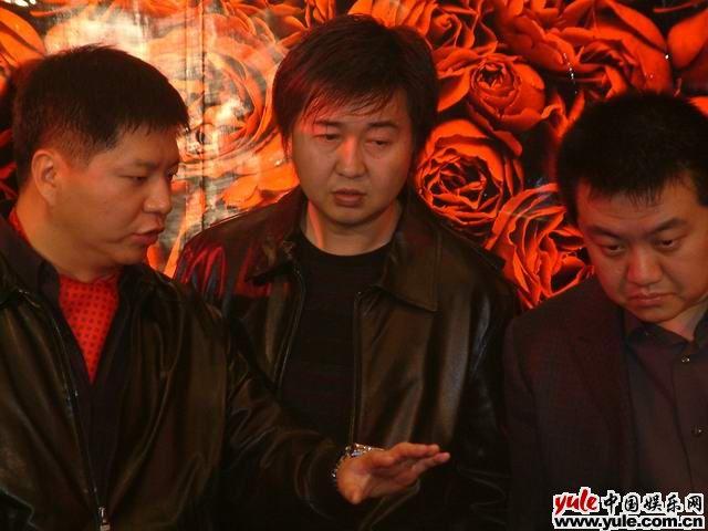 周润发儿子照片_付笛声_明星档案_写真_图片_资料_照片_中国娱乐网