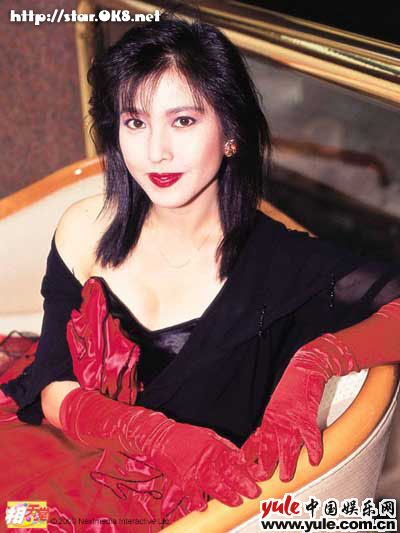音乐资讯_李婉华_明星档案_写真_图片_资料_照片_中国娱乐网