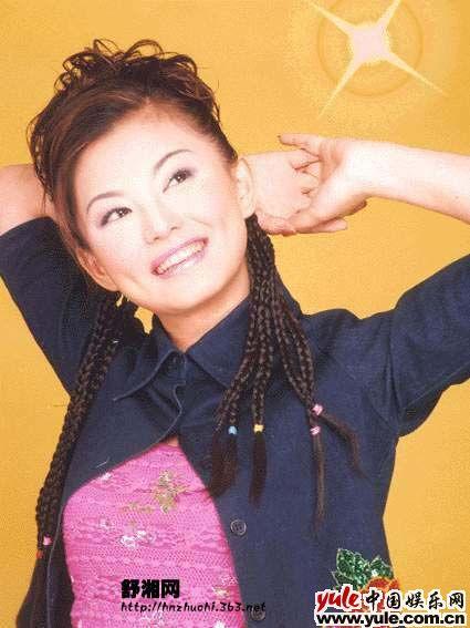 梦想人生 美女档案_李湘_明星档案_写真_图片_资料_照片_中国娱乐网