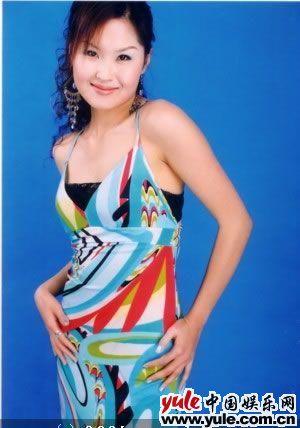琪琪格_明星档案_写真_图片_资料_照片_中国娱乐网