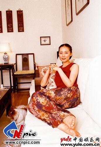 国际资讯_沈培艺_明星档案_写真_图片_资料_照片_中国娱乐网