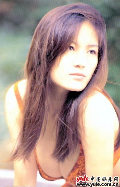 娱乐资讯_尹馨_明星档案_写真_图片_资料_照片_中国娱乐网
