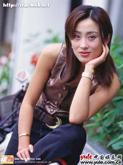 蒂花之秀_张敏_明星档案_写真_图片_资料_照片_中国娱乐网
