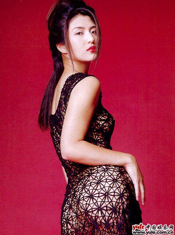 娱乐资讯_程嘉美_明星档案_写真_图片_资料_照片_中国娱乐网