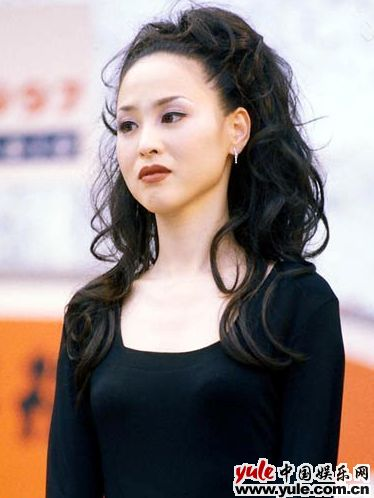 音乐资讯_松田圣子_明星档案_写真_图片_资料_照片_中国娱乐网