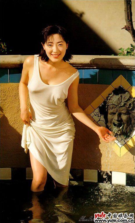 娱乐资讯_杨思敏_明星档案_写真_图片_资料_照片_中国娱乐网