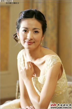 尹海英_明星档案_写真_图片_资料_照片_中国娱乐网