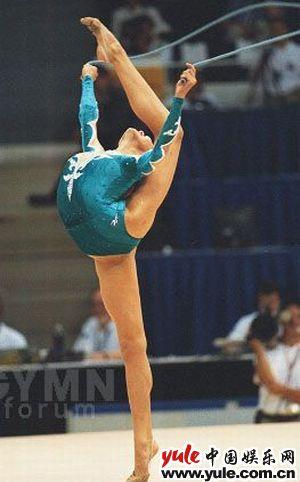 阿琳娜·卡巴耶娃