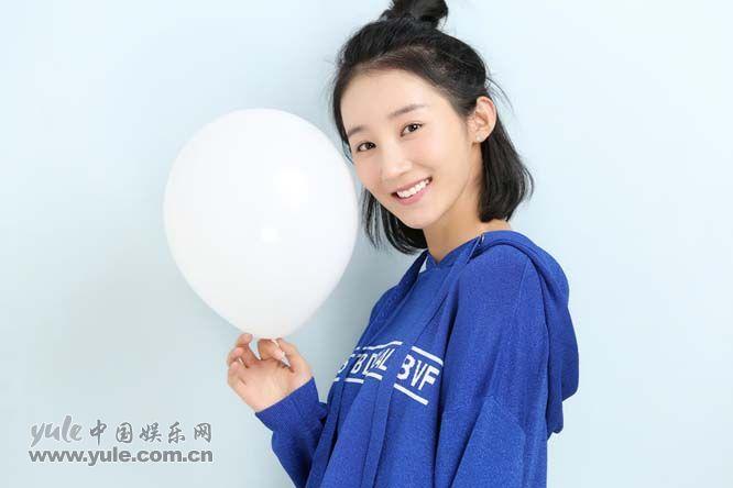 林田媛写真 笑容甜美