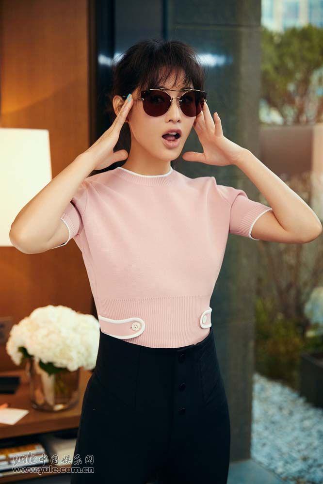 陈燃时尚女王