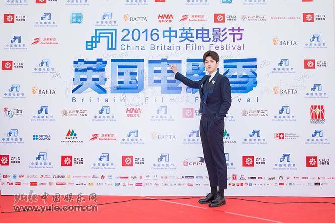 中英国际电影节(1)