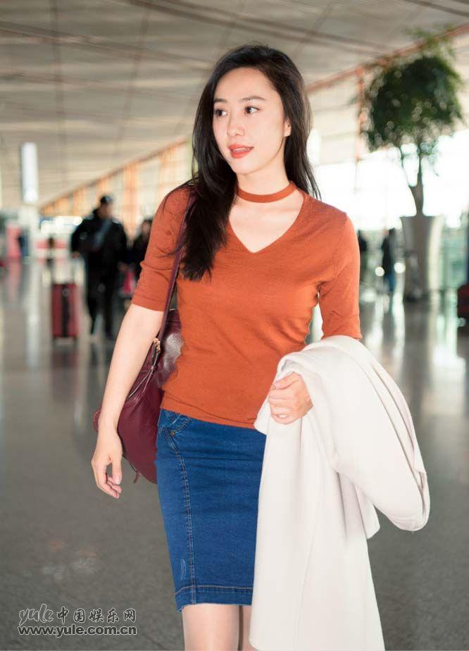 刘园媛代表守边人奔赴中澳电影节