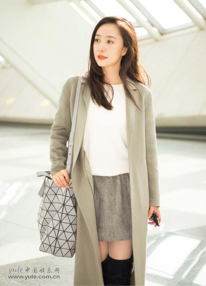 实力派女演员刘园媛中澳电影节获奖