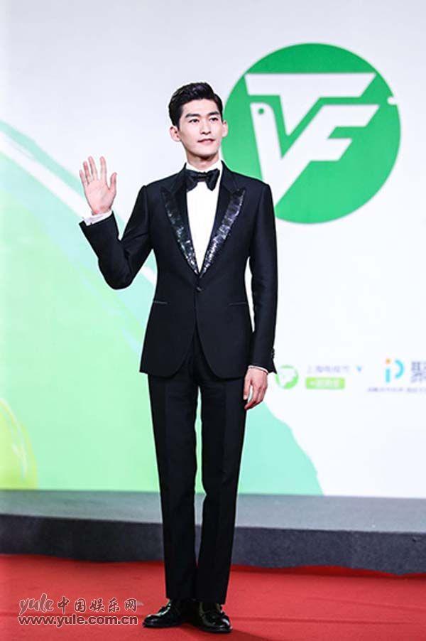 张翰上海电视节