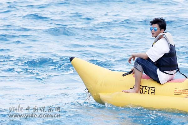 乔振宇香蕉船
