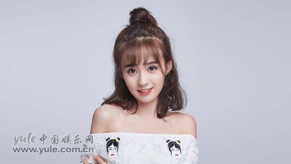 郑合惠子俏皮可爱(2)