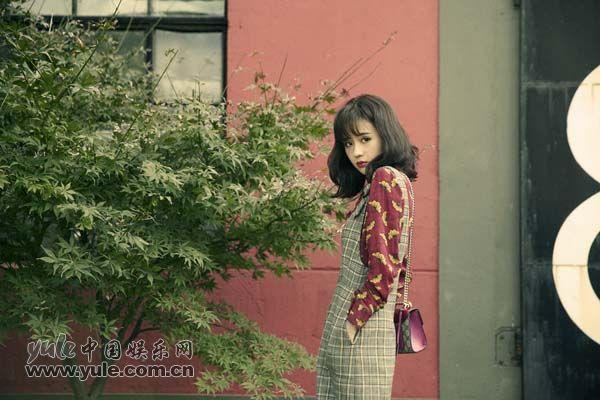 郑合惠子俏皮可爱