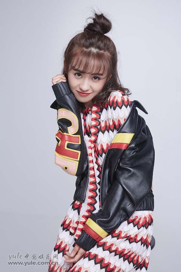 郑合惠子阳光微笑(1)