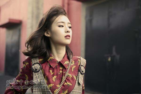 郑合惠子阳光可爱