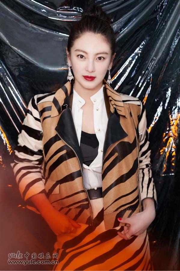 张雨绮(1)