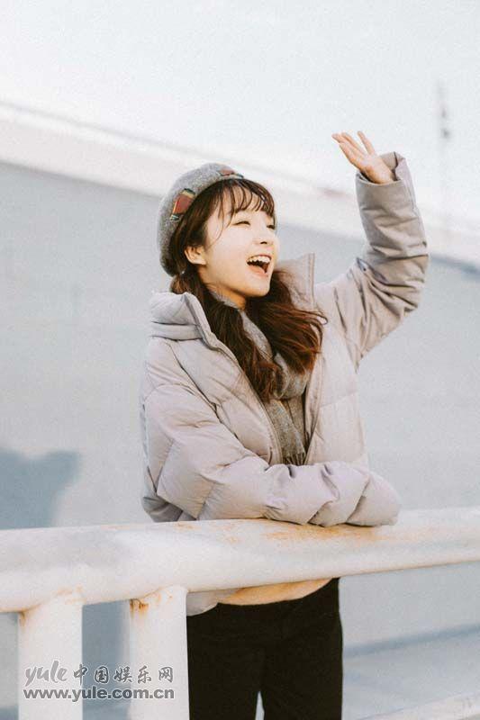 张樟 暖冬写真