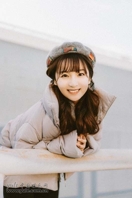 张樟 最新暖冬写真